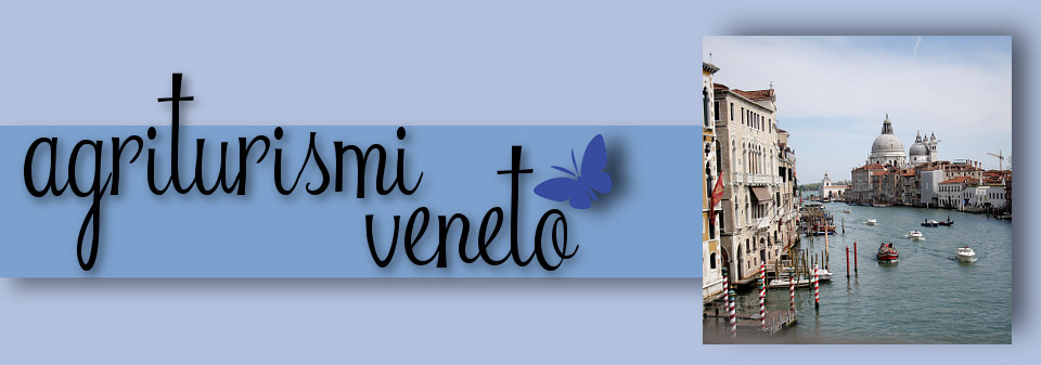 Agriturismi Veneto